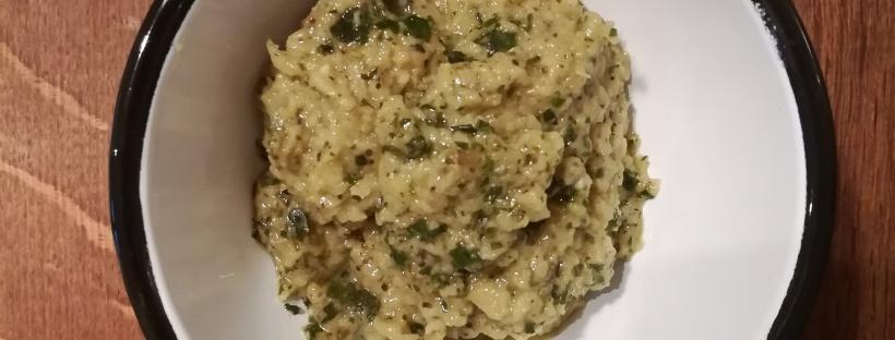 Caviar d'aubergines - BouffePorn