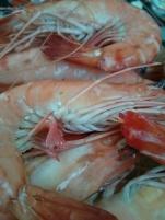 Crevettes marinées (1)