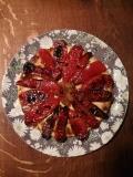 Tatin de tomates du blog Cuisine de Gut - BouffePorn