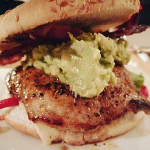 Burger veau (2)